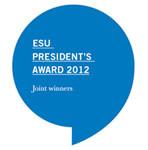 ESU President's Award